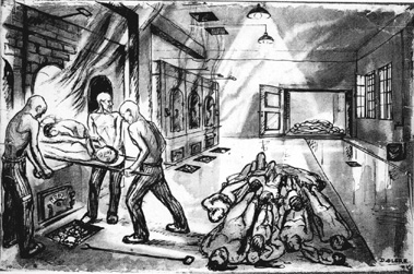 the chinese holocaust and the experiments on humans while alive Am (allied mastercomputer) is the main antagonist of harlan elison's short story i have no mouth and i must scream, and the 1995 computer game adapted from the story.
